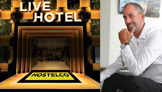 Marcos Toscani, Experto en Hoteles, elegido jurado de Hostelco Live Hotel Barcelona 2020