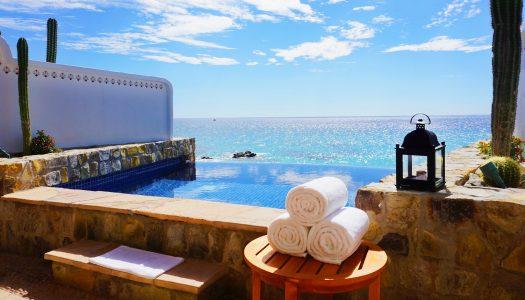 Crítica • One&Only Palmilla: el hotel más exclusivo de Los Cabos