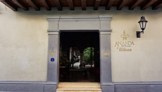 Crítica • Anandá Boutique Hotel: una experiencia al estilo Cartagena