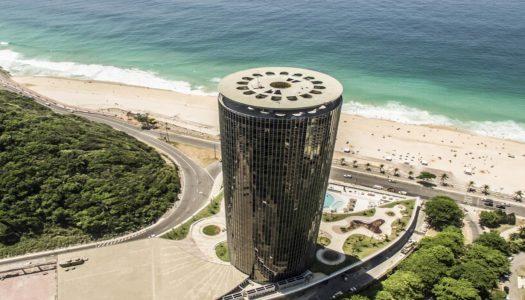 Inauguró Gran Meliá Nacional Río, uno de los hoteles más icónicos de Brasil