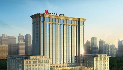 Marriott International mantendrá todas las marcas de Starwood