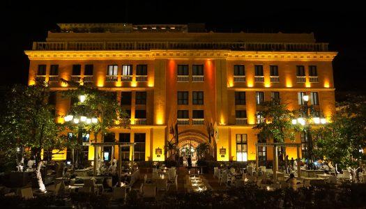 Crítica • Charleston Santa Teresa: historia y servicio en un hotel de lujo único en Cartagena