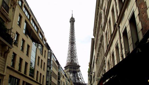 Hilton abrirá un nuevo hotel en París con vista a la Torre Eiffel