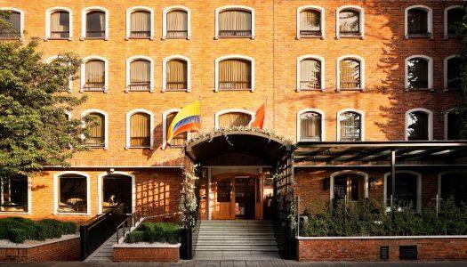 Crítica • Four Seasons Bogotá: el servicio llegó a la capital colombiana