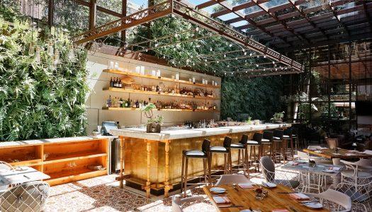 Experiencia • Four Seasons Casa Medina: en Bogotá, como en casa
