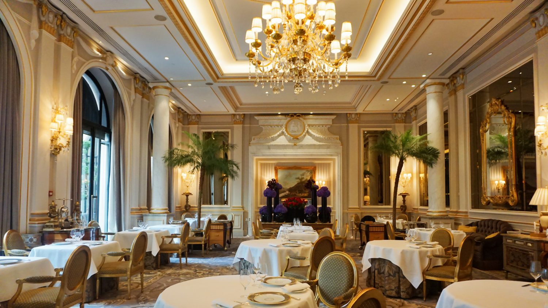 Los 20 hoteles de lujo más caros de Europa