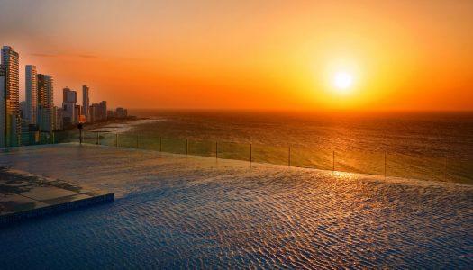Experiencia • Hyatt Regency Cartagena: el nuevo hotel que Cartagena merecía
