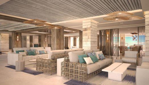 El hotel de lujo más esperado de Ibiza se prepara para su apertura