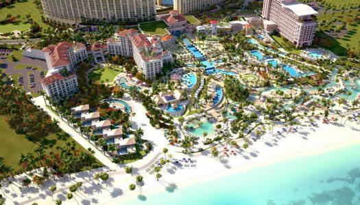 Rosewood Baha Mar abrirá en Bahamas en 2018