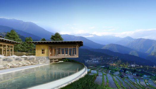Cómo será el sorprendente Six Senses que inaugura en el Reino de Bután