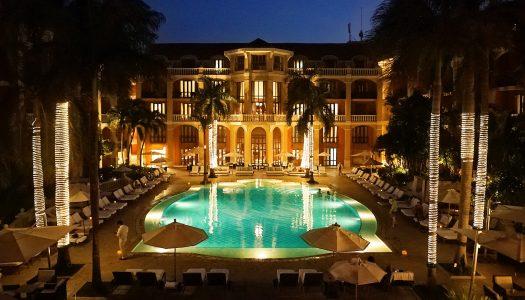 Experiencia  • Sofitel Legend Santa Clara: un hotel de lujo con mucha historia en Cartagena