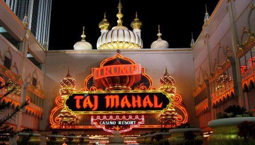 El hotel Trump Taj Mahal se convertirá en Hard Rock