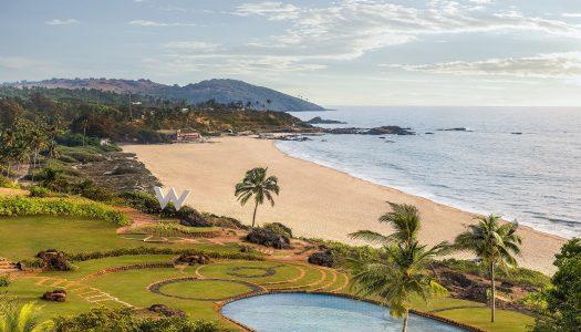 W inauguró su hotel número 50 en el mundo e India es el destino elegido