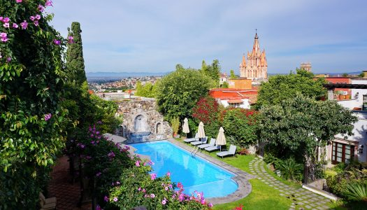 Crítica • Belmond Casa de Sierra Nevada: un hotel de lujo diferente en San Miguel de Allende