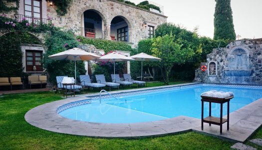  Los mejores hoteles románticos de México para Luna de Miel