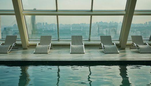 Crítica • Hilton São Paulo Morumbi: Negocios y placer en un mismo hotel