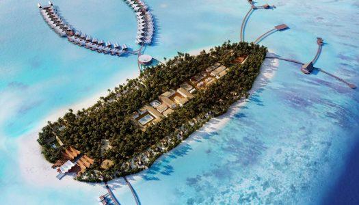Así será el espectacular resort que Mövenpick abrirá en Maldivas