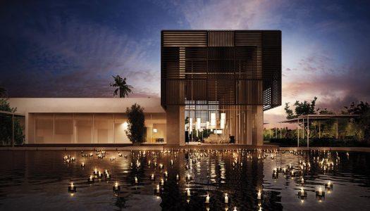 El imponente hotel de playa que Oberoi inauguró a 25 minutos de Dubái