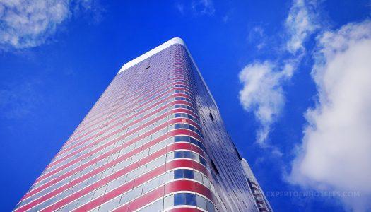 Crítica • Renaissance São Paulo: dos hoteles en uno