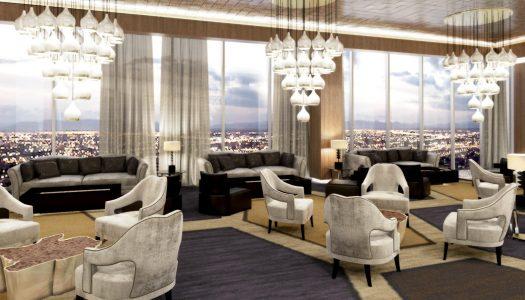 Conrad inauguró su primer hotel en México. El segundo en América Latina