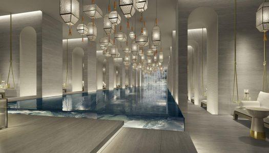Así será el imponente Four Seasons que inaugura en Kuwait