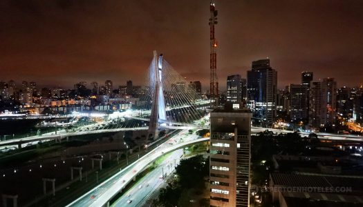 Nobu abrirá su primer hotel de Sudamérica