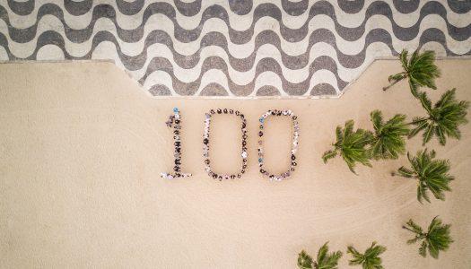 Hilton abrió su hotel número 100 en Latinoamérica. Río de Janeiro, la ciudad elegida