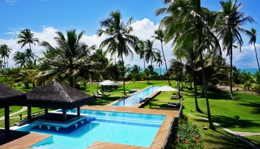Crítica • Terraços Marinhos: el hotel perfecto para descansar en un paraíso desconocido en Brasil