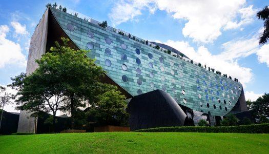 Experiencia • Hotel Unique São Paulo: cool, original y realmente único