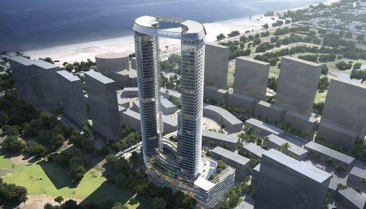 El mega-resort de lujo que Viceroy abrirá en Vietnam