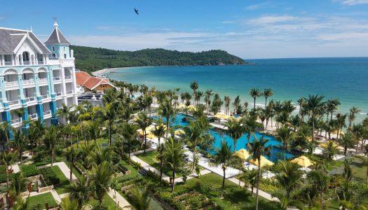 Este es el nuevo mejor hotel de Asia, y es fantástico