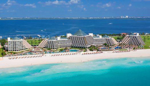 Paradisus by Melía se renovó en Cancún