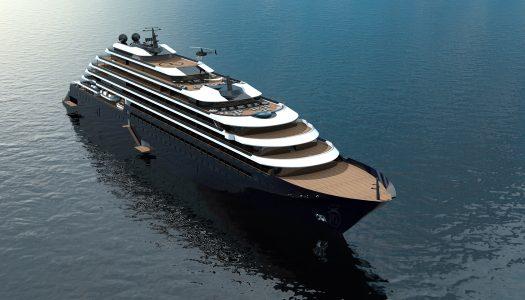 Ritz-Carlton lleva el lujo de sus hoteles al mar con Yacht Collection