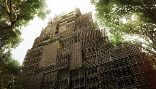 Así será el sorprendente primer hotel Rosewood de Sudamérica