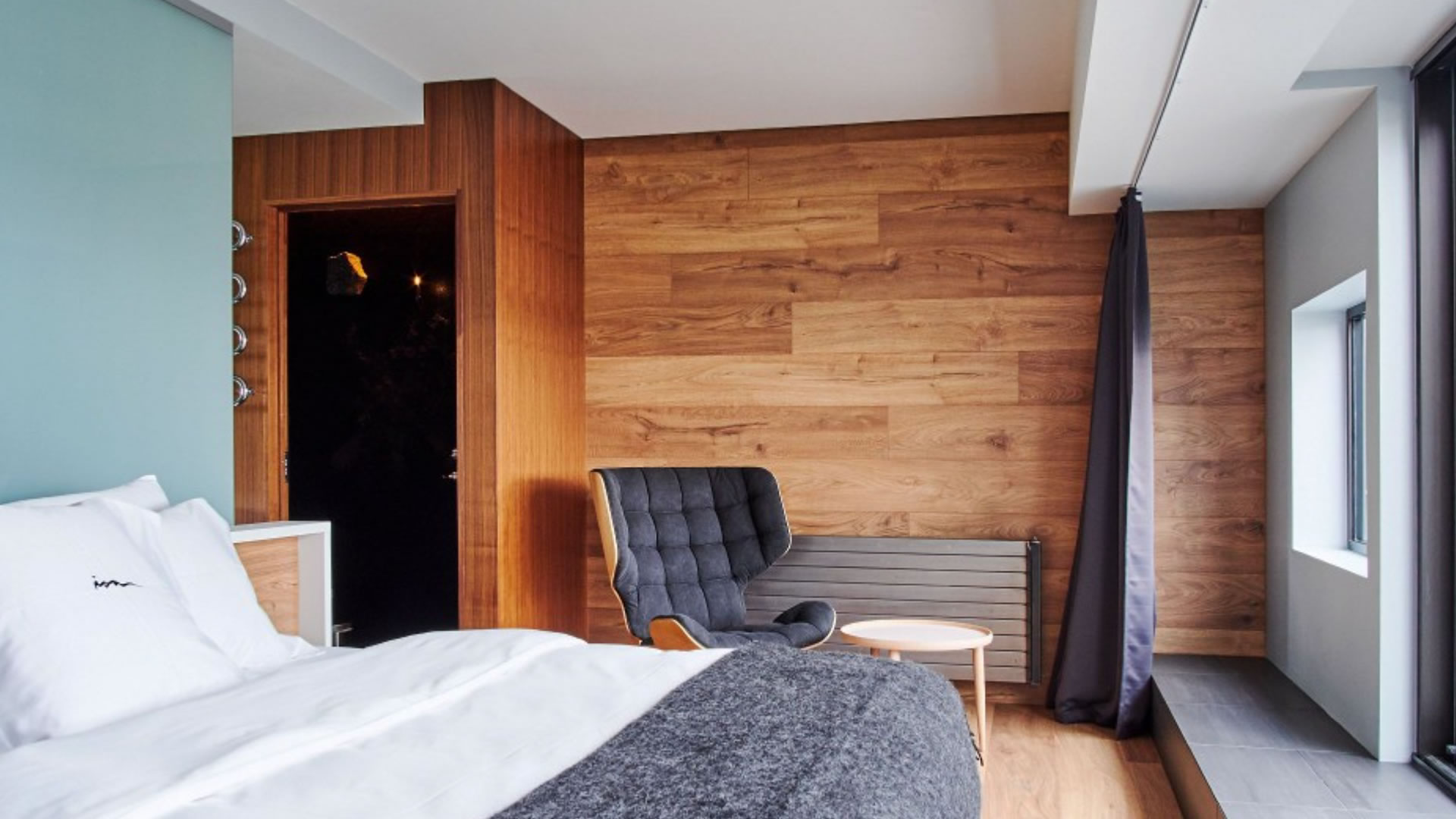 Los siete nuevos hoteles que se suman a design hotels for Hoteles diseno milan