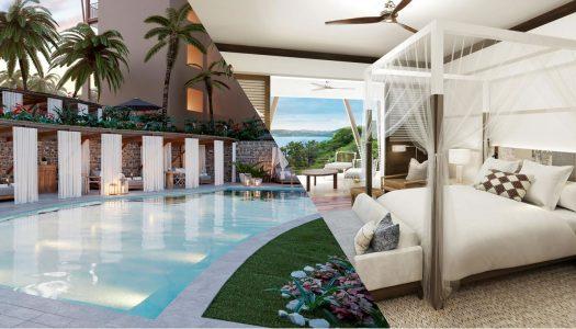 Four Seasons Resort Costa Rica se renueva por completo