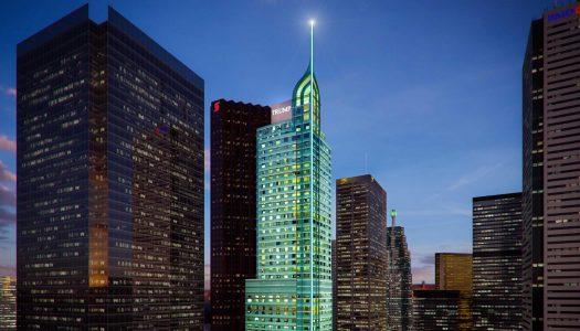 The Trump International Hotel & Tower de Toronto elimina el nombre Trump