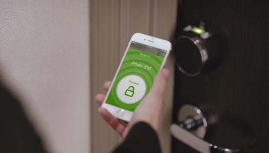 Hilton ya permite abrir las puertas de las habitaciones desde la app móvil