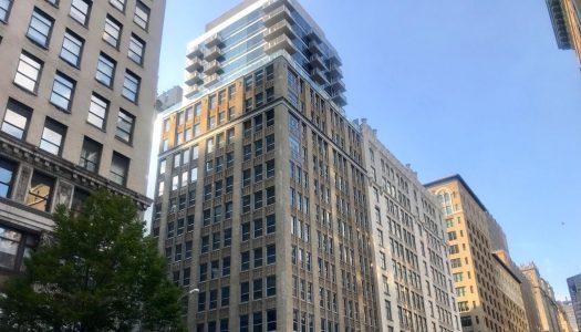 Mondrian Park Avenue: el primer hotel de la marca en Nueva York