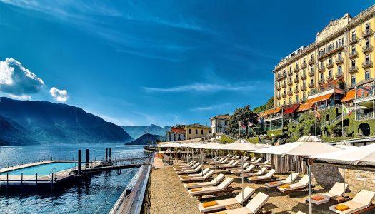 El momento ideal para ir al Lago di Como en el exclusivo Grand Hotel Tremezzo