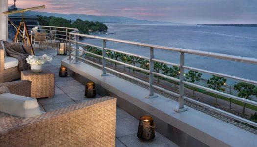 Así es la suite de hotel más cara del mundo. ¿Cuánto cuesta?