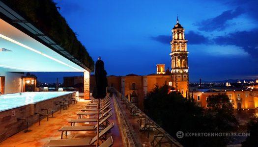 Crítica • Rosewood Puebla: pasado y futuro en el exclusivo hotel que desembarcó en la ciudad mexicana