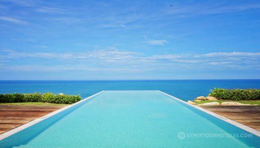 Crítica • Banyan Tree Cabo Marqués: el hotel que es sinónimo de lujo y exclusividad en Acapulco
