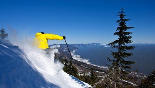 Club Med abrirá un All Inclusive de esquí en Canadá