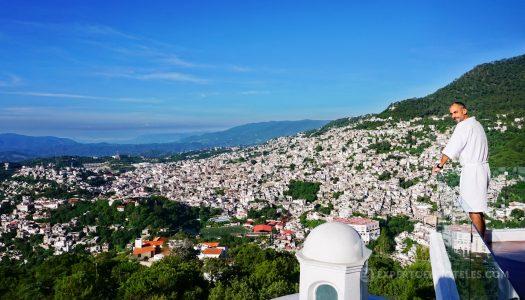 Crítica • De Cantera y Plata: el hotel boutique que brilla en lo más alto de Taxco