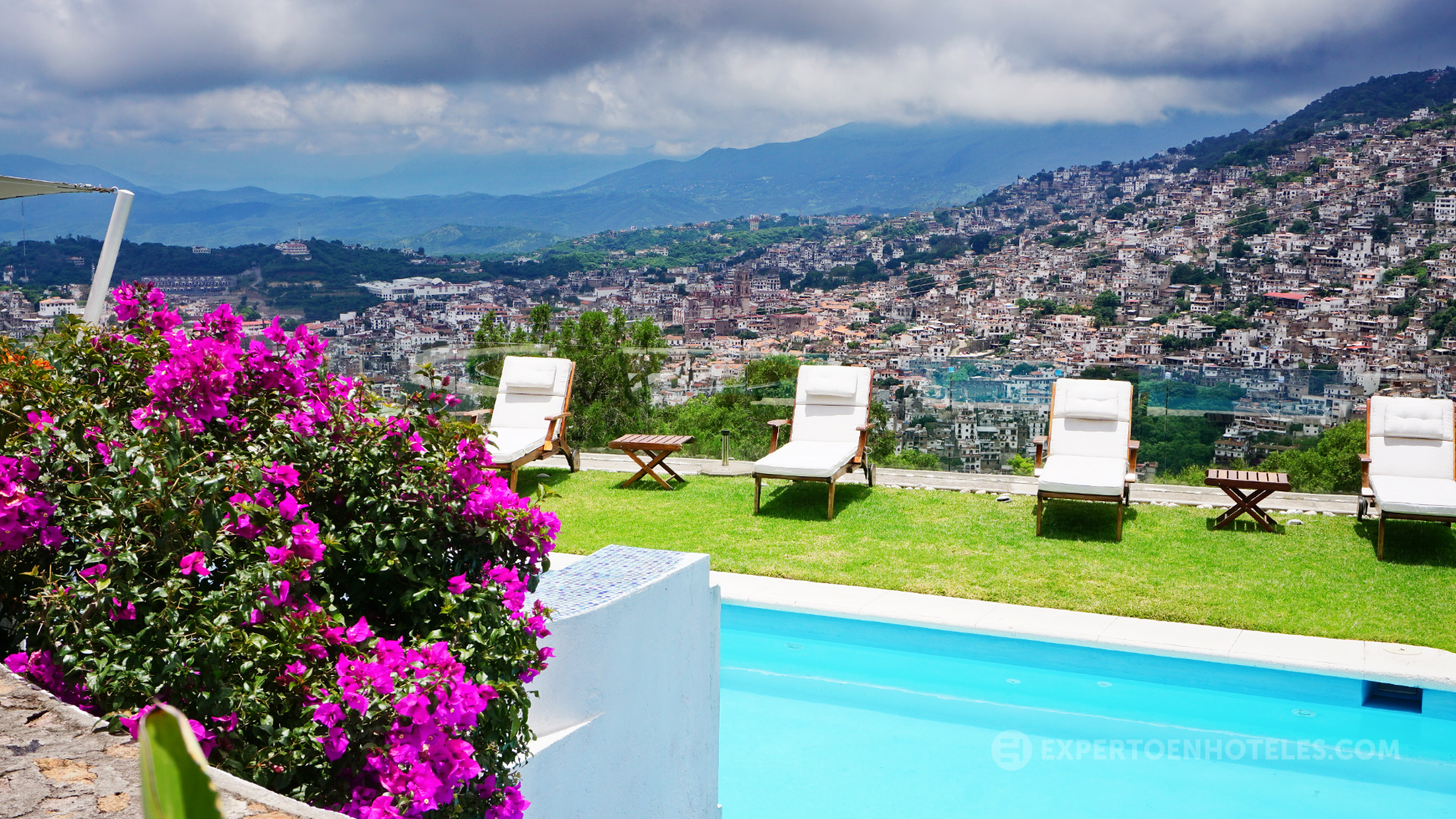 Cr Tica De Cantera Y Plata El Hotel Boutique Que Brilla En Lo  # Muebles En Taxco Guerrero