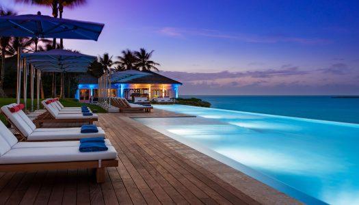 Así es el nuevo Four Seasons que abre este mes en el Caribe