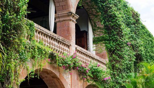 Crítica • Hacienda San Gabriel de las Palmas: casi 500 años de historia en un hotel de lujo diferente