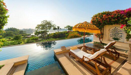 La marca de hoteles de lujo india Oberoi desembarca en América