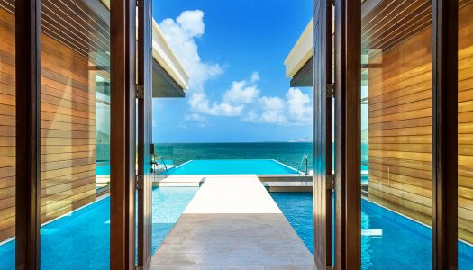 Park Hyatt inauguró su primer hotel en el Caribe